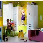 2016 Ikea Bebek Odası Dekoru Fikirleri