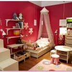 2016 ikea Çocuk Odası