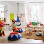 Rengarenk Çocuk Oyun Odası