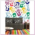 Dekoratif Tekzen Duvar Kaplama Ürünleri
