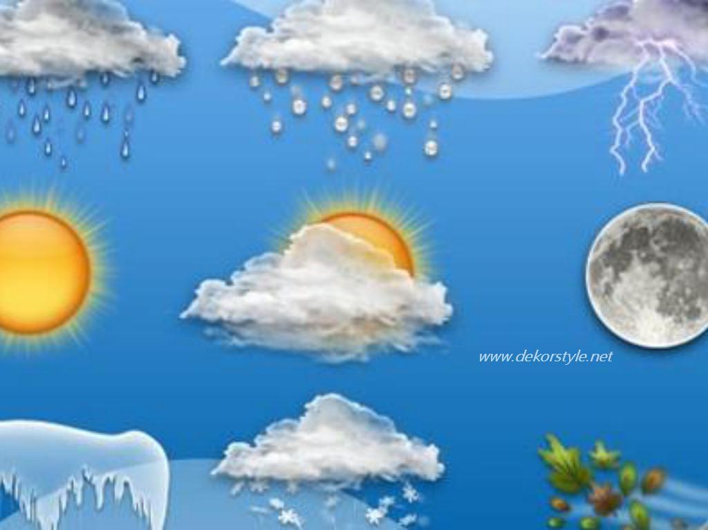 Kış Aylarında Ev Taşımak için Hava Durumu Kontrolü