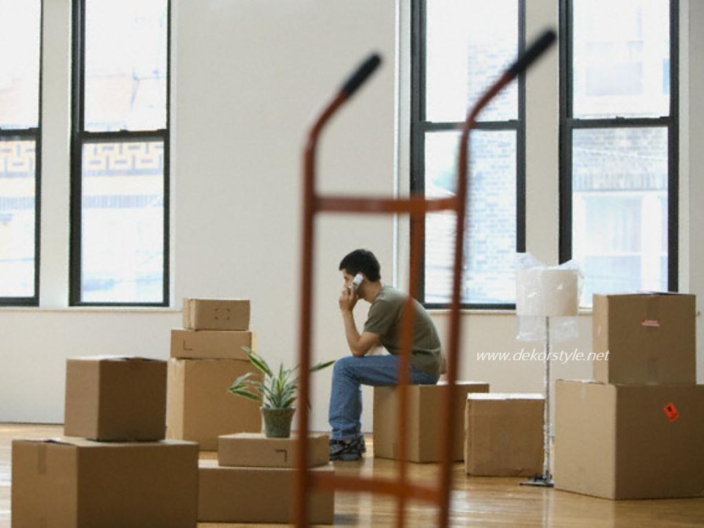 Kış Aylarında Ev Taşımak için Neler Yapmalı?