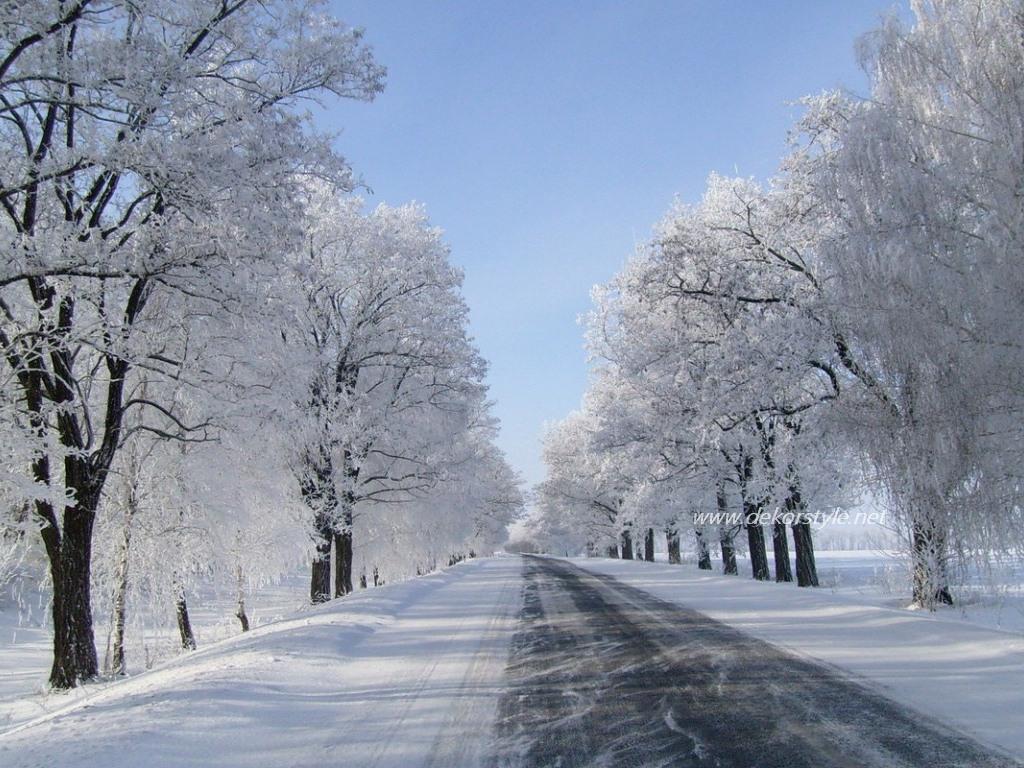 Kış Aylarında Ev Taşımak için Yol Durumu