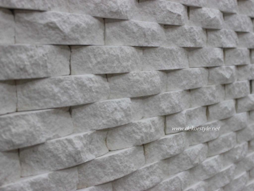 Patlatma Taş Duvar Modelleri Limra Yay Kırma
