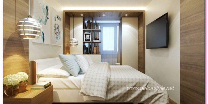 Yatak Odasını Geniş Göstermenin Yolları