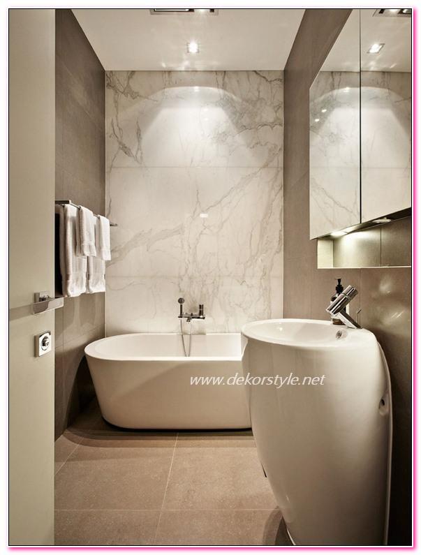 Banyo dekorasyon fikirleri dekorstyle - Banyo dekorasyon ...