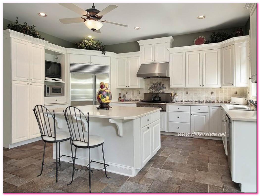 beyaz mutfak dolab modelleri dekorstyle. Black Bedroom Furniture Sets. Home Design Ideas