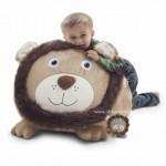 Çocuk Odası için Puf Koltuk 2017 Modelleri