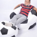 Çocuk Odası için Puf Koltuk Modelleri