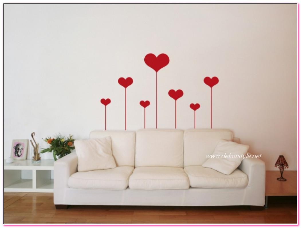 Duvar Sticker Ikea Modelleri