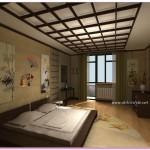 Japon Tarzı Yatak Odası Fiyatları