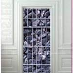 Kapı Sticker Modelleri