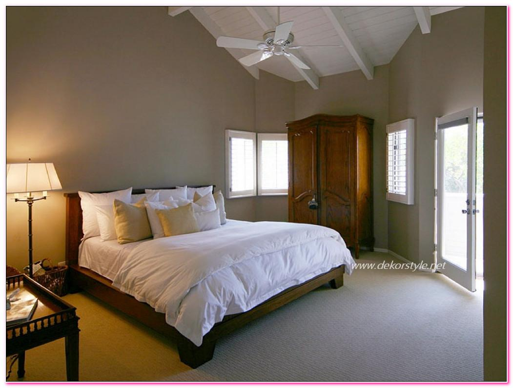 Уютная спальня своими руками фото