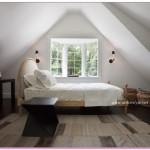 Yatak Odası Küçük Olanlara Dekor Fikirleri