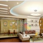 2016 Dekoratif Asma Tavan Tavsiye Modelleri ve Örnekleri
