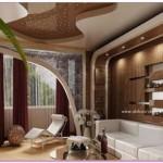 2016 Dekoratif Asma Tavan Sistemleri