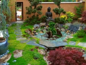 9 Güzel Bahçe Düzenlemesi ile Oluşturabileceğiniz Şahaserler