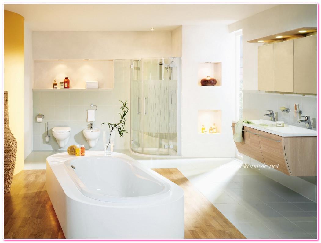 Banyoda Koku Problemi ve Çözümü