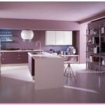 Ev Dekorasyonunda Lila Rengi Kullanımı