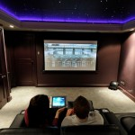Ev Dekorasyonunda Yeni Trend Sinema Odaları