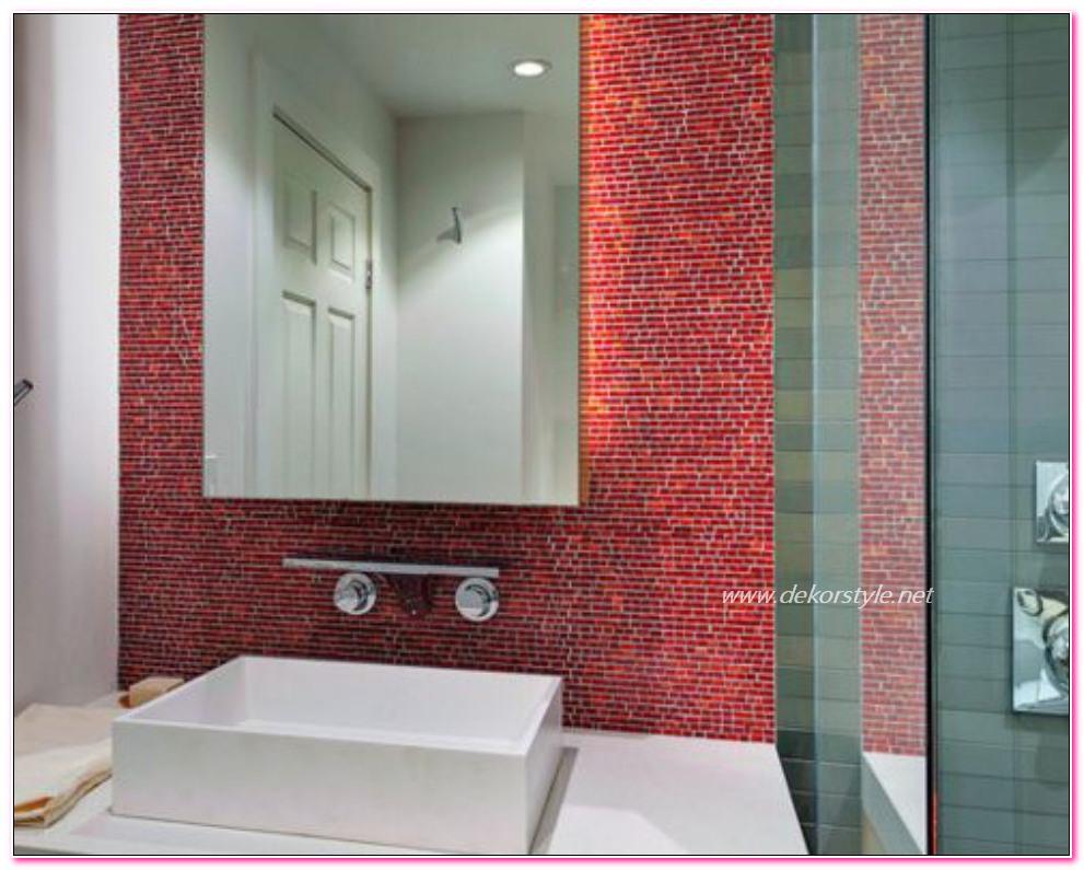 Badezimmer Ideen Grau