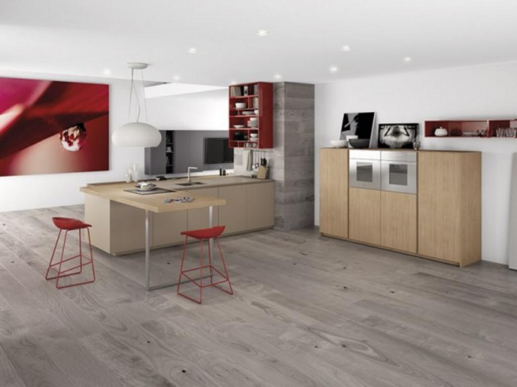 Mutfak Tasarımı ve Dekorasyon Fikirleri