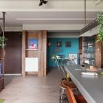 Yeşil Rengin Mutfak Dekorasyonunda Kullanımı