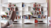 Kütüphane ve Kitaplık Tasarımları Hakkında Bilgiler