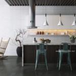 Kolay ve Pratik Mutfak Tasarımı
