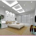 Yatak Odası Asma Tavan 2016 Modelleri