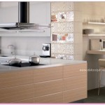 Yeni Seramik Modelleri Mutfak için