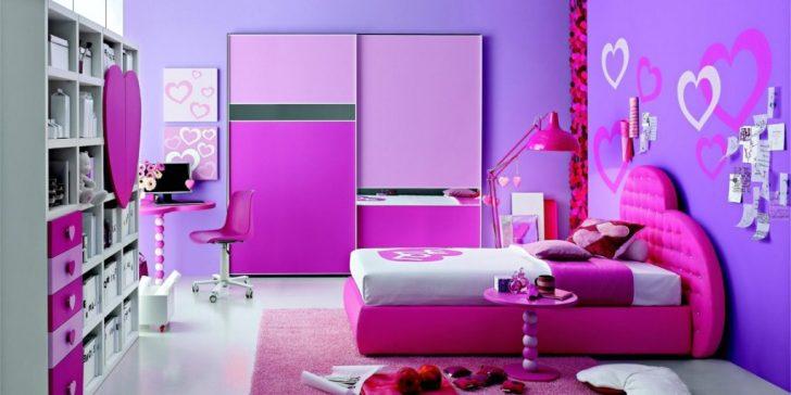 2016 Trend Renkleri Mor ve Pembe ile Ev Dekorasyonları