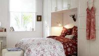 Küçük Yatak Odaları için Tasarım Fikirleri
