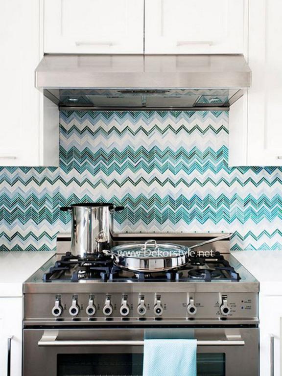 Mutfakları Havali Gösterecek Püf Noktaları