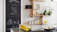 Mutfaklarınızı Şık Gösterecek Pratik Çözümler