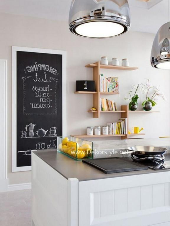 Mutfakları Şahane Gösterecek Pratik Çözümler