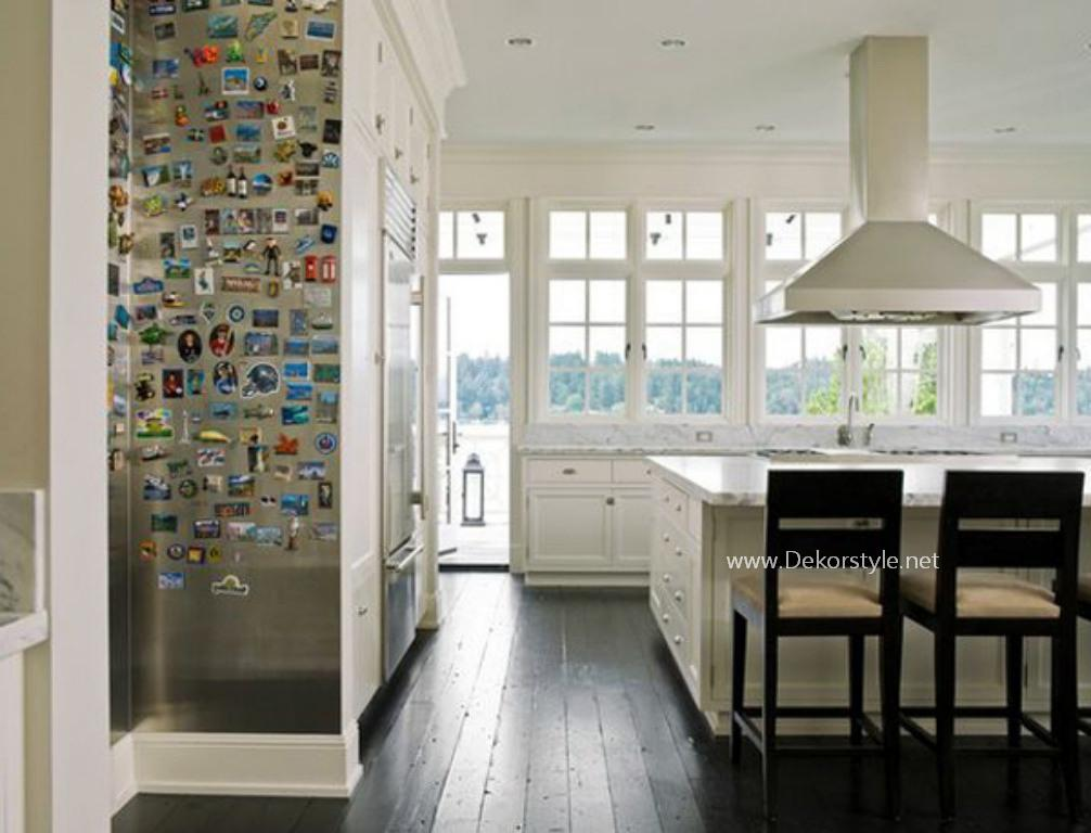Mutfaklarımızı Dekoratif Gösterecek Pratik Çözümler
