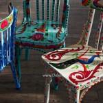 Şirin Mutfak Eşyaları Şirin Sandalyeler