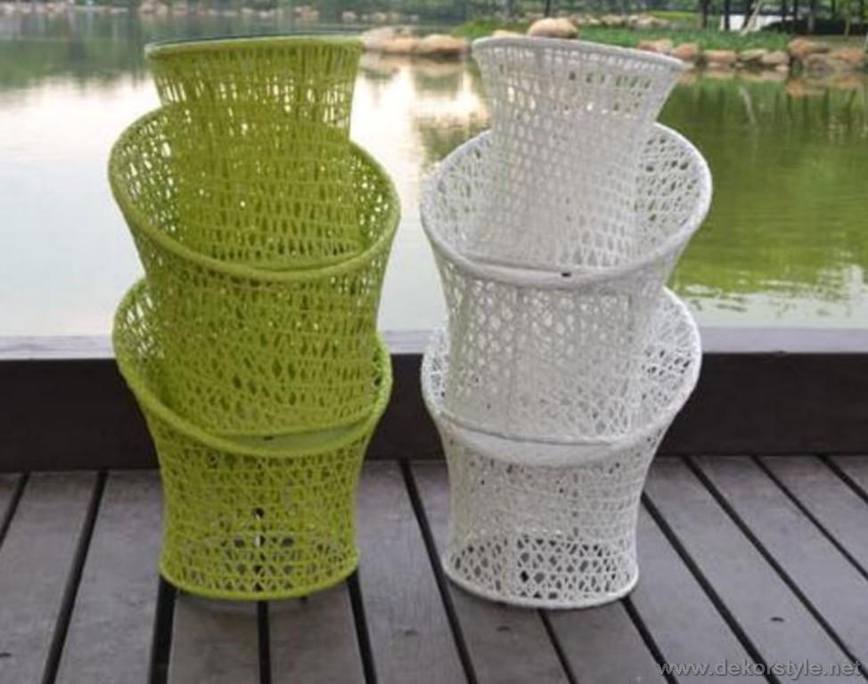 İçiçe geçmeli portatif masa sandalye takimi modelleri