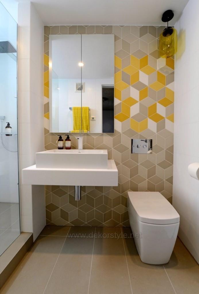 K k banyo dekorasyon dekorstyle - Banyo dekorasyon ...
