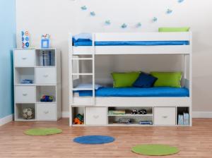 Çocuk Odası Erkek Ranza Modelleri