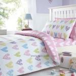 Çocuk Odası Yatak Örtüsü 2016