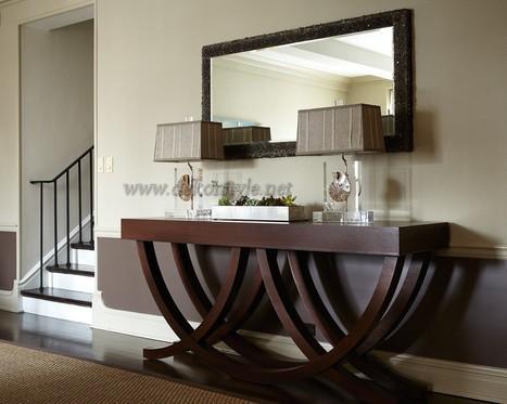 Sofa dekor