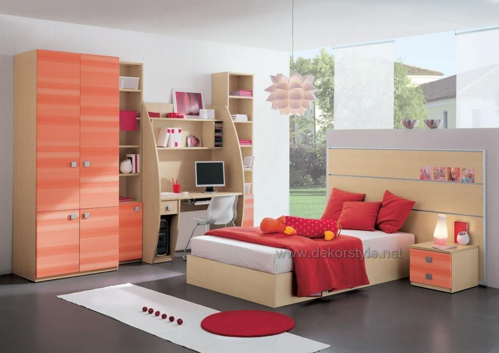 Resimli 199 Ocuk Odası Yatak 214 Rt 252 S 252 Modelleri Dekorstyle