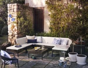 2016 İkea Bahçe Mobilyaları