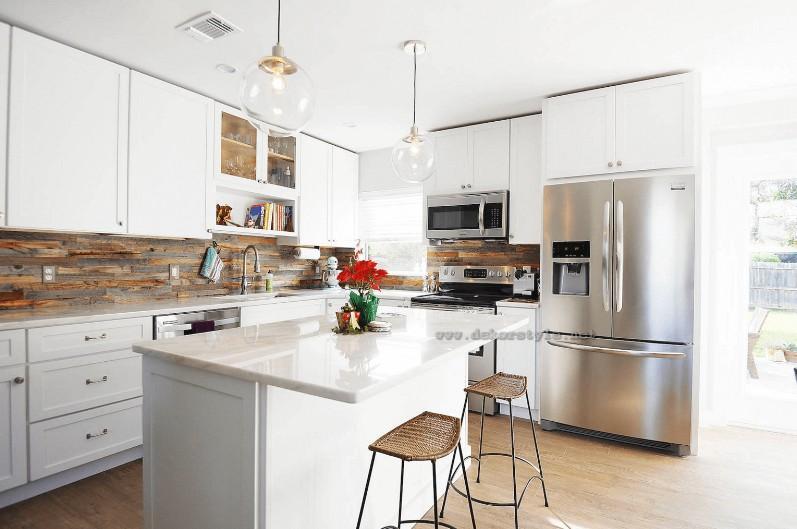 2016 Mutfak Yenileme