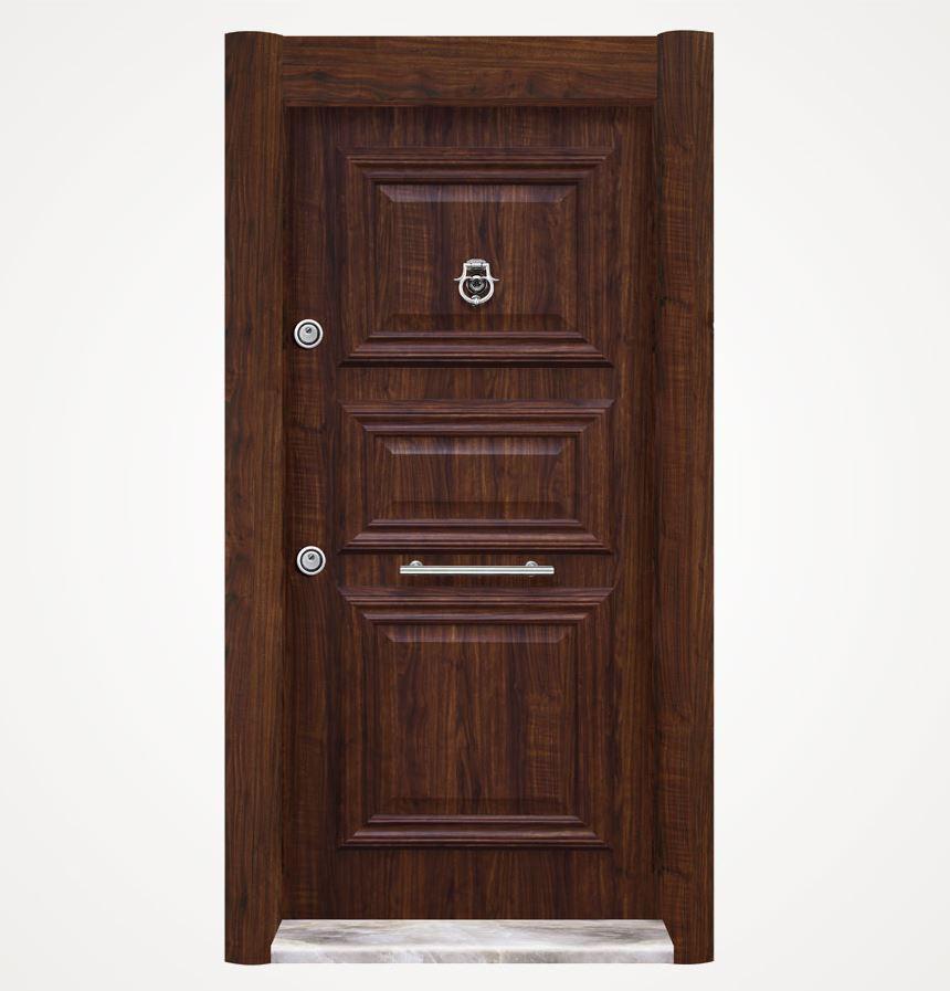 LEXA Çelik Kapı KBL 101 KBL101 SAg 855TL