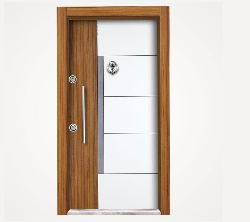 Lexa Çelik Kapı LM 104 SAg 815TL
