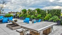 Bahçeleri Özel Alanlara Dönüştürme Fikirleri
