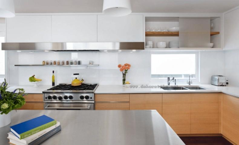 Mutfakları Modernleştirme